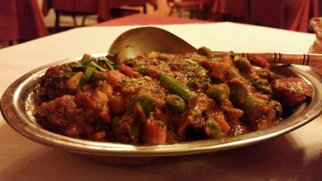 """Photo of Himalaya  by <a href=""""/members/profile/Lironlulu"""">Lironlulu</a> <br/>Vegetables curry <br/> February 17, 2016  - <a href='/contact/abuse/image/41032/136709'>Report</a>"""