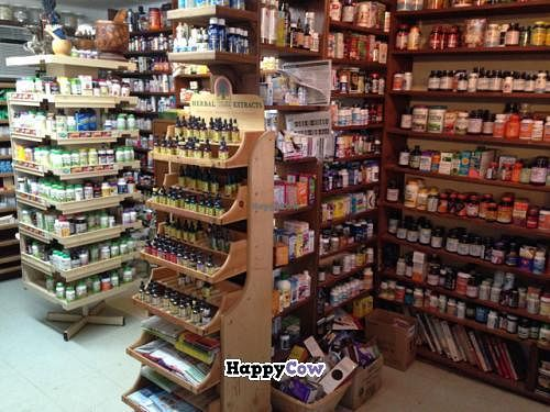 """Photo of Good Food Conspiracy  by <a href=""""/members/profile/happycowgirl"""">happycowgirl</a> <br/>inside <br/> December 23, 2013  - <a href='/contact/abuse/image/41049/60811'>Report</a>"""