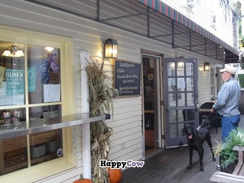 "Photo of Bread and Roses Bakery  by <a href=""/members/profile/Julie%20R"">Julie R</a> <br/>This is such a cute place.  Dog friendly in the little outdoor seating area <br/> December 19, 2013  - <a href='/contact/abuse/image/41060/60550'>Report</a>"