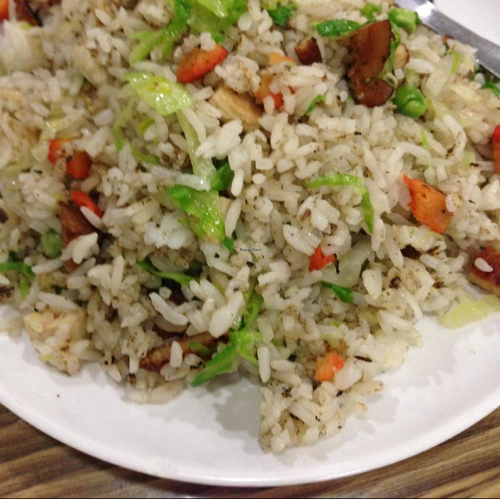 """Photo of Yuet Sum Hin  by <a href=""""/members/profile/c_rissy"""">c_rissy</a> <br/>yang chow fried rice  <br/> December 14, 2014  - <a href='/contact/abuse/image/41111/88004'>Report</a>"""