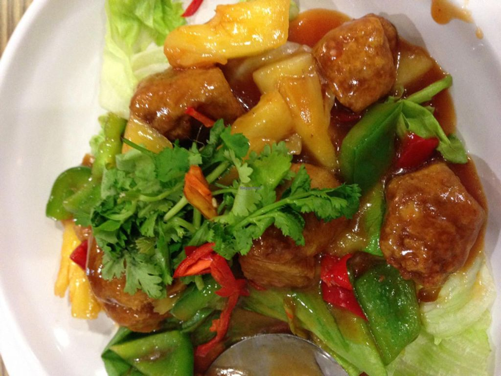 """Photo of Yuet Sum Hin  by <a href=""""/members/profile/c_rissy"""">c_rissy</a> <br/>sweet and sour pork <br/> December 14, 2014  - <a href='/contact/abuse/image/41111/88006'>Report</a>"""