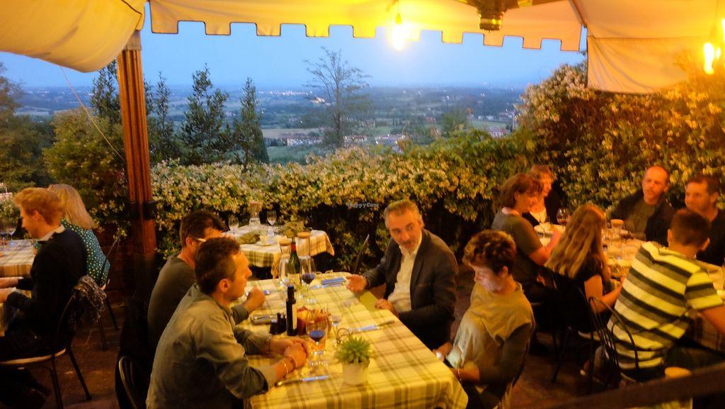 "Photo of Il Goccino  by <a href=""/members/profile/GarethJones"">GarethJones</a> <br/>A night in May at Il Goccino <br/> May 29, 2016  - <a href='/contact/abuse/image/41123/151334'>Report</a>"