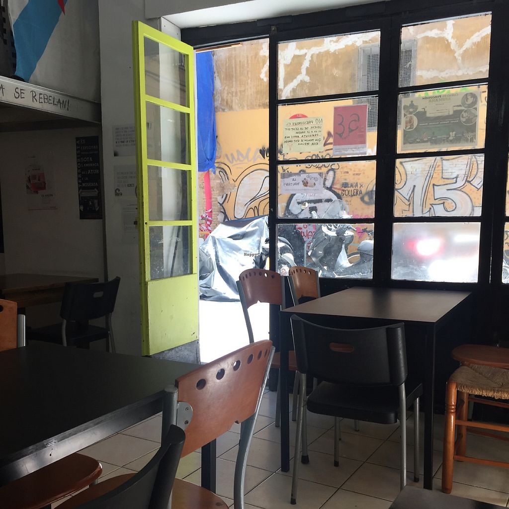 """Photo of La Mandragora  by <a href=""""/members/profile/rosanavidal"""">rosanavidal</a> <br/>view from my table <br/> June 6, 2017  - <a href='/contact/abuse/image/41246/266283'>Report</a>"""