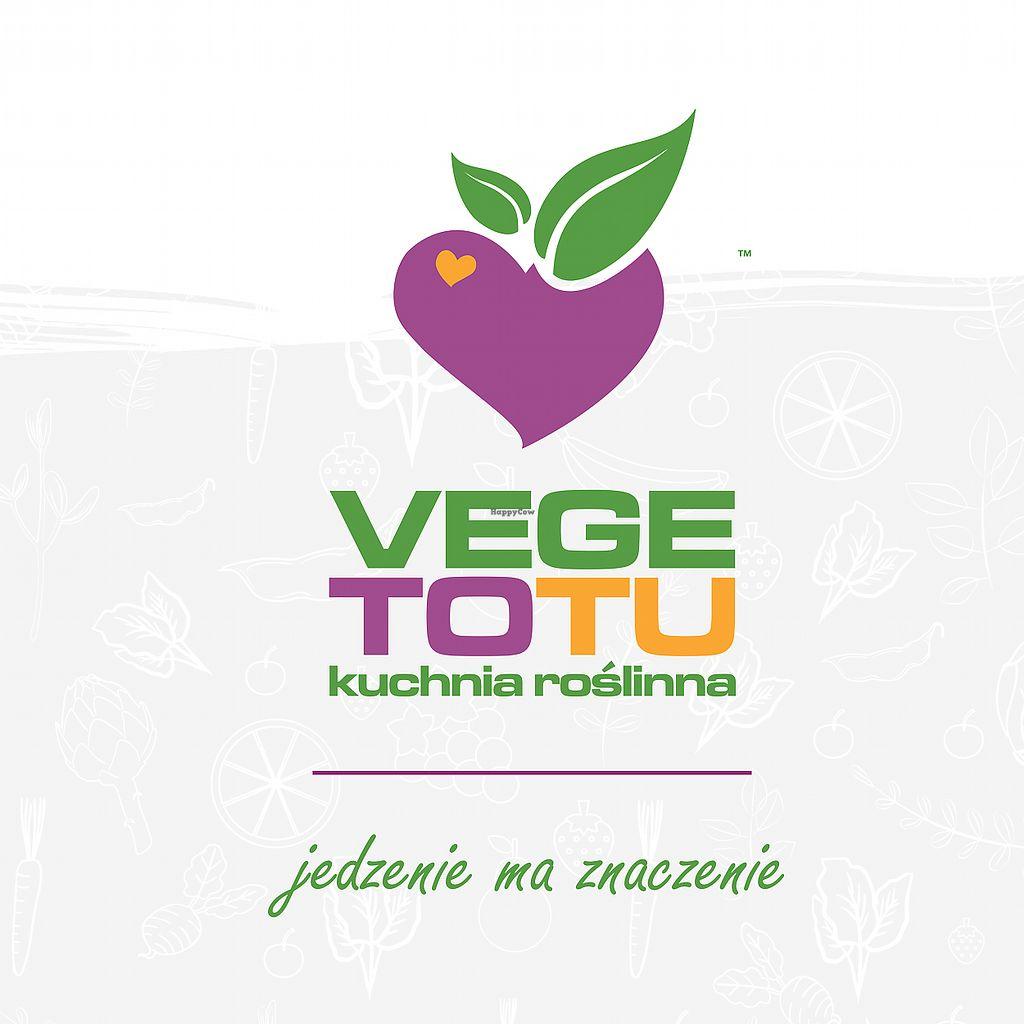 """Photo of VEGETOTU kuchnia roślinna  by <a href=""""/members/profile/FANMEDIA"""">FANMEDIA</a> <br/>vegetotu kuchnia roślinna logo <br/> April 18, 2018  - <a href='/contact/abuse/image/41338/387778'>Report</a>"""