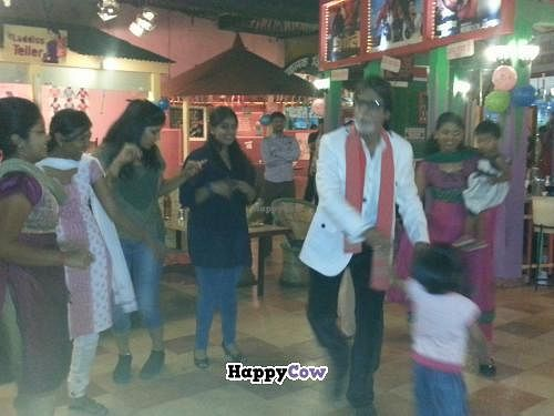 """Photo of Village the Soul of India - Raghuleela Arcade  by <a href=""""/members/profile/negie"""">negie</a> <br/>Holi <br/> September 2, 2013  - <a href='/contact/abuse/image/41345/54194'>Report</a>"""