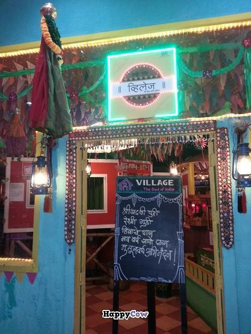 """Photo of Village the Soul of India - Raghuleela Arcade  by <a href=""""/members/profile/negie"""">negie</a> <br/>entrance <br/> September 2, 2013  - <a href='/contact/abuse/image/41345/54195'>Report</a>"""