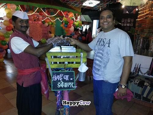 """Photo of Village the Soul of India - Raghuleela Arcade  by <a href=""""/members/profile/negie"""">negie</a> <br/>Chai wala <br/> September 2, 2013  - <a href='/contact/abuse/image/41345/54196'>Report</a>"""