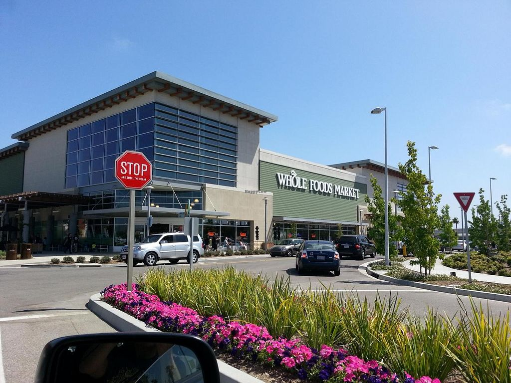 """Photo of Whole Foods Market  by <a href=""""/members/profile/eric"""">eric</a> <br/>outside view <br/> June 22, 2014  - <a href='/contact/abuse/image/41385/72525'>Report</a>"""