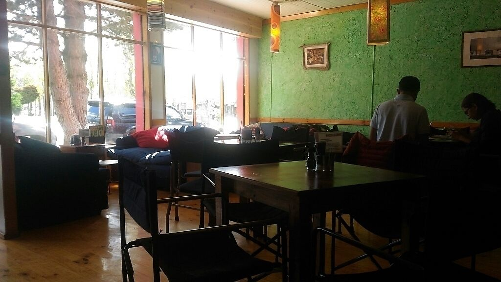 """Photo of El Living  by <a href=""""/members/profile/Priscilavk"""">Priscilavk</a> <br/>inside the restaurant <br/> November 3, 2017  - <a href='/contact/abuse/image/4138/321546'>Report</a>"""