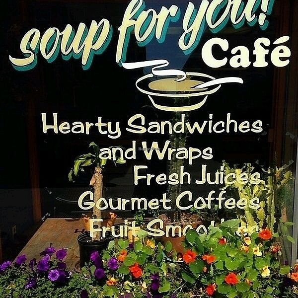 """Photo of Soup For You  by <a href=""""/members/profile/AndrewDevine"""">AndrewDevine</a> <br/>Soup for You <br/> March 23, 2018  - <a href='/contact/abuse/image/4153/375010'>Report</a>"""