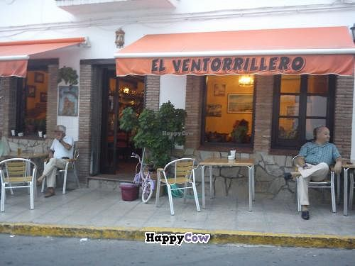 "Photo of El Ventorillero  by <a href=""/members/profile/MartinaPiantina"">MartinaPiantina</a> <br/>El Ventorrillero <br/> November 6, 2013  - <a href='/contact/abuse/image/41560/57999'>Report</a>"