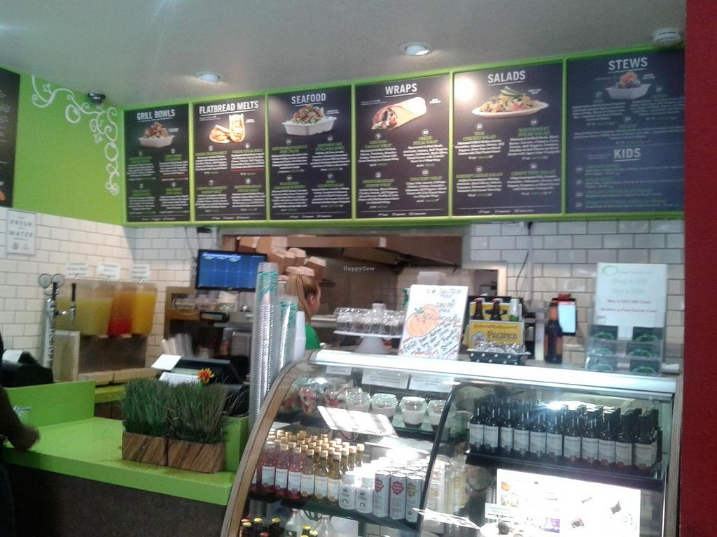 "Photo of Green Tomato Grill  by <a href=""/members/profile/chobesoy"">chobesoy</a> <br/>menu board <br/> November 20, 2014  - <a href='/contact/abuse/image/41587/86098'>Report</a>"