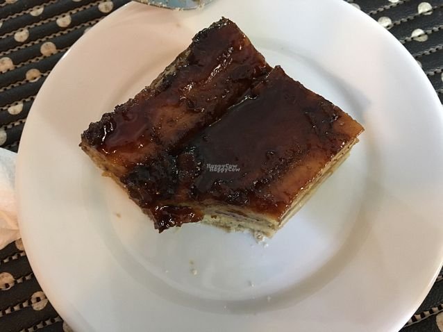 "Photo of Tempeh  by <a href=""/members/profile/ReutSugar"">ReutSugar</a> <br/>banana cake- couldn't help but grab a bite <br/> October 11, 2016  - <a href='/contact/abuse/image/4164/181420'>Report</a>"