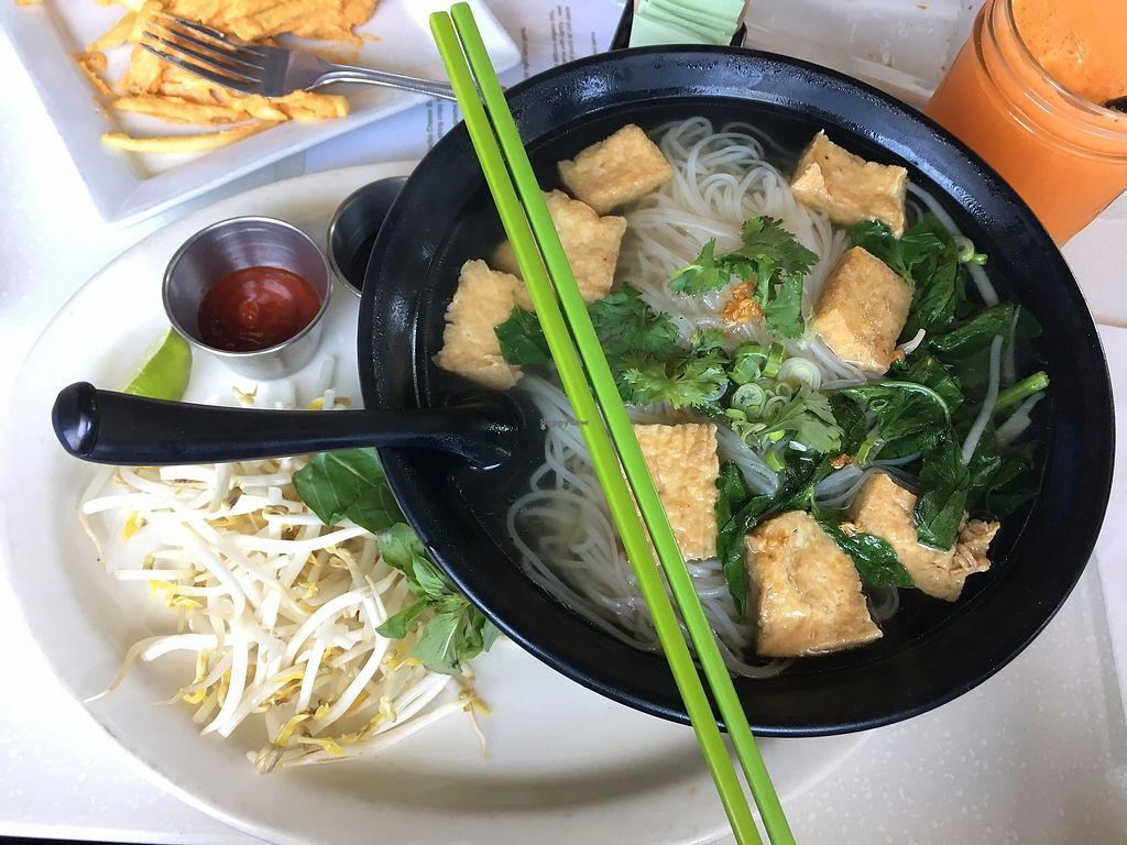 """Photo of My Vegan Gold  by <a href=""""/members/profile/CrisyRivera"""">CrisyRivera</a> <br/>Tom Yum <br/> November 13, 2017  - <a href='/contact/abuse/image/41660/324993'>Report</a>"""