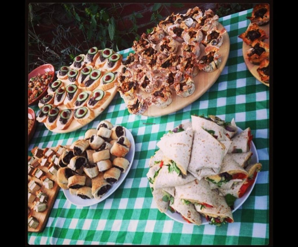 """Photo of Teatime Collective  by <a href=""""/members/profile/RubyFriel"""">RubyFriel</a> <br/>buffet catering by teatime collective <br/> December 15, 2014  - <a href='/contact/abuse/image/41717/88048'>Report</a>"""