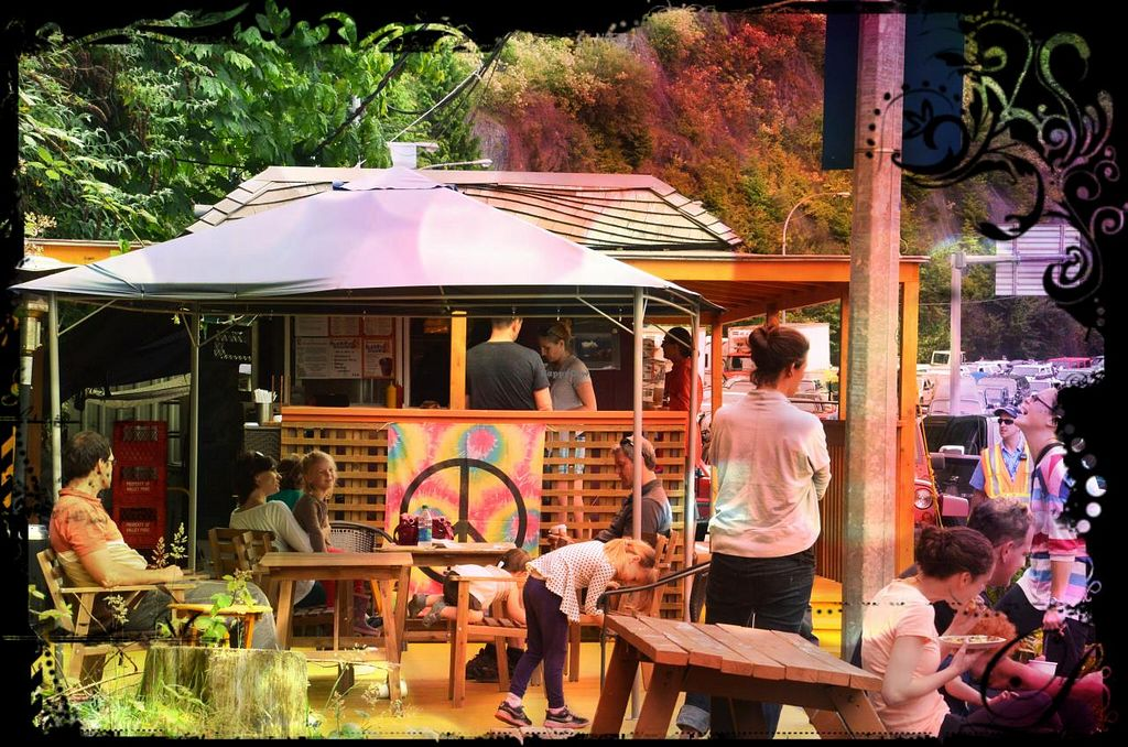 """Photo of The Good Karma Cafe  by <a href=""""/members/profile/shivashakti"""">shivashakti</a> <br/>The Good Karma Cafe <br/> January 15, 2014  - <a href='/contact/abuse/image/41728/62574'>Report</a>"""