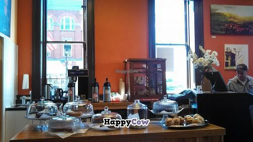 """Photo of CLOSED: Harvest Moon Creations  by <a href=""""/members/profile/Kyle11"""">Kyle11</a> <br/>Harvest Moon Bakery window view <br/> November 9, 2013  - <a href='/contact/abuse/image/41765/58233'>Report</a>"""