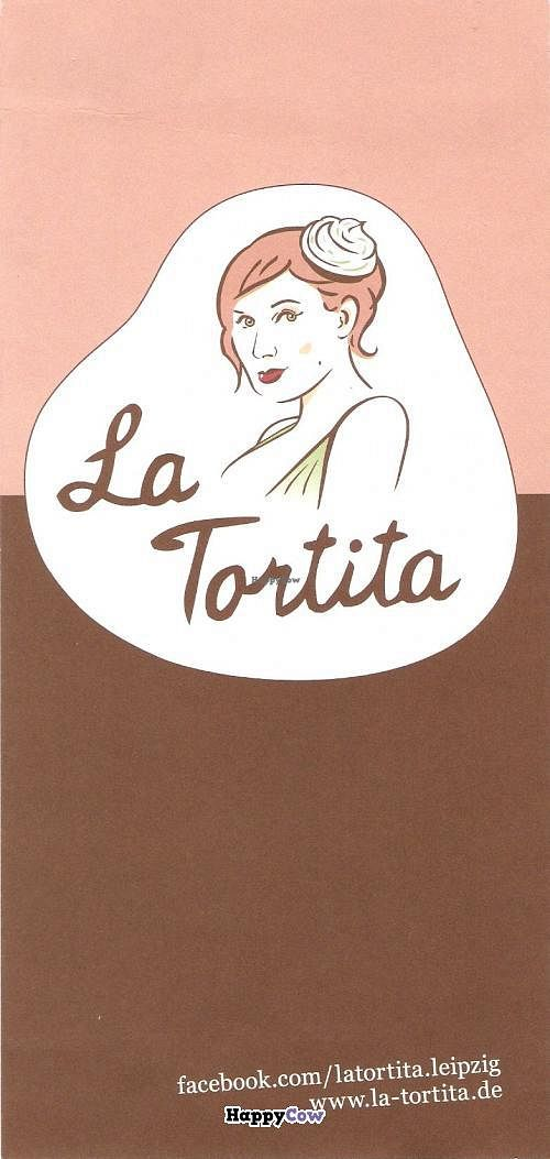 """Photo of La Tortita  by <a href=""""/members/profile/J-Veg"""">J-Veg</a> <br/>Flyer (front) <br/> September 19, 2013  - <a href='/contact/abuse/image/41784/55249'>Report</a>"""