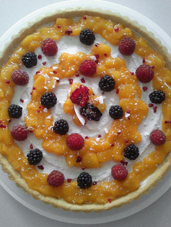 """Photo of La Tortita  by <a href=""""/members/profile/La%20Tortita"""">La Tortita</a> <br/>Fruit Tarte, glutenfree, sugarfree <br/> March 4, 2015  - <a href='/contact/abuse/image/41784/94822'>Report</a>"""