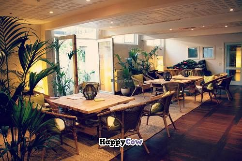 """Photo of CLOSED: Cafe Bamboo  by <a href=""""/members/profile/Luna%20Maanebarn"""">Luna Maanebarn</a> <br/>When you walk in the room <br/> September 19, 2013  - <a href='/contact/abuse/image/41812/55292'>Report</a>"""