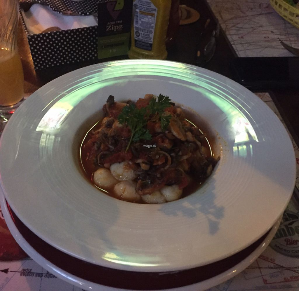 "Photo of Tubaina Bar  by <a href=""/members/profile/Paolla"">Paolla</a> <br/>Gnocchi <br/> April 13, 2017  - <a href='/contact/abuse/image/41823/247449'>Report</a>"