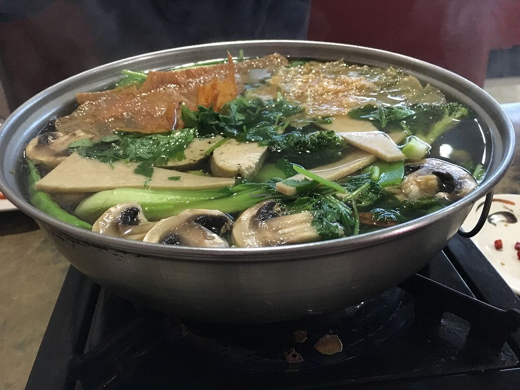 "Photo of Moonlight Cafe  by <a href=""/members/profile/Veg4Jay"">Veg4Jay</a> <br/>Special Vegetarian Hot Pot <br/> September 16, 2017  - <a href='/contact/abuse/image/4183/304873'>Report</a>"