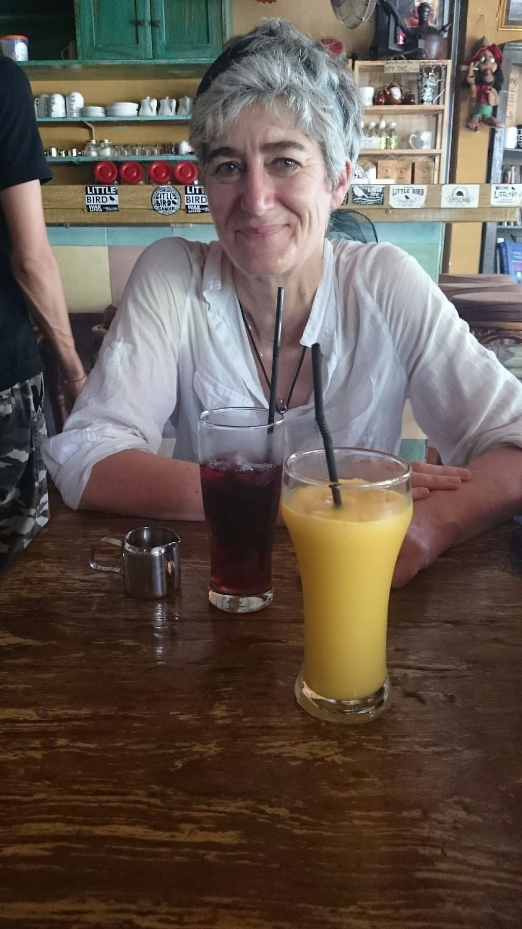 "Photo of Little Bird  by <a href=""/members/profile/Cynthia1998"">Cynthia1998</a> <br/>Amazing juices and iced teas
