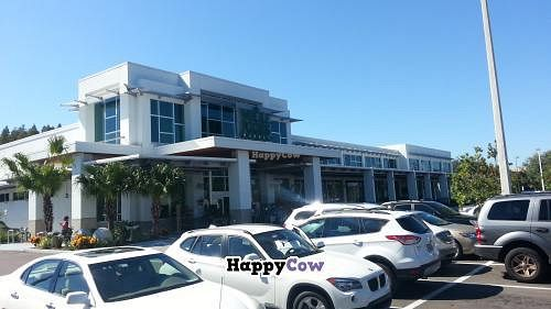 """Photo of Whole Foods Market - Carrollwood  by <a href=""""/members/profile/eric"""">eric</a> <br/>outside whole foods <br/> October 28, 2013  - <a href='/contact/abuse/image/41897/57436'>Report</a>"""