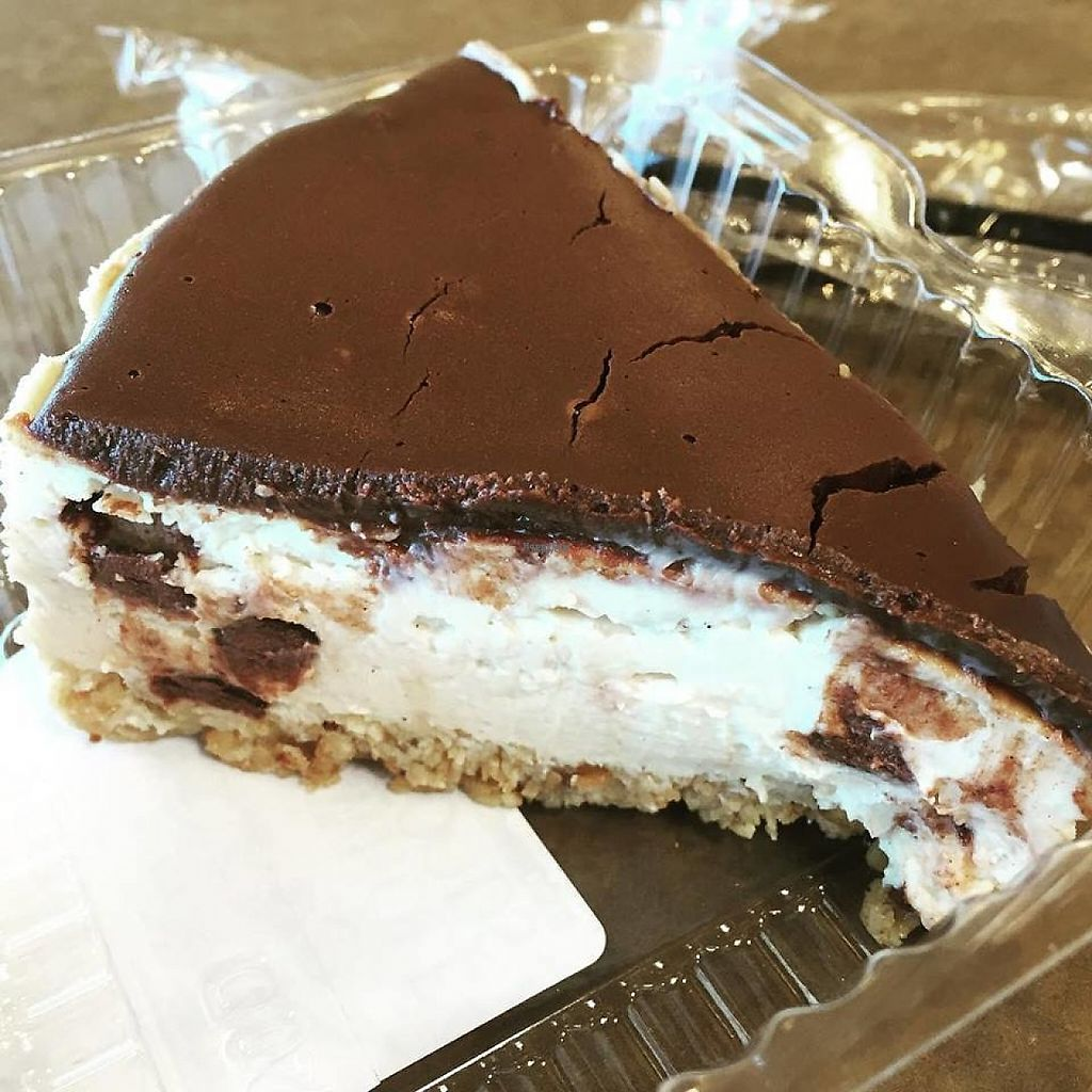 "Photo of Whole Foods Market  by <a href=""/members/profile/shafess"">shafess</a> <br/>Chicago Diner Chocolate Chip Cheesecake <br/> April 10, 2017  - <a href='/contact/abuse/image/41898/246794'>Report</a>"