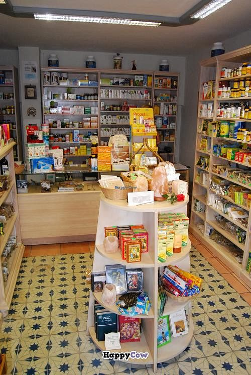 """Photo of Health Shop Madreselva  by <a href=""""/members/profile/Francoise%20Masson"""">Francoise Masson</a> <br/>Health shop <br/> October 8, 2013  - <a href='/contact/abuse/image/41926/56430'>Report</a>"""