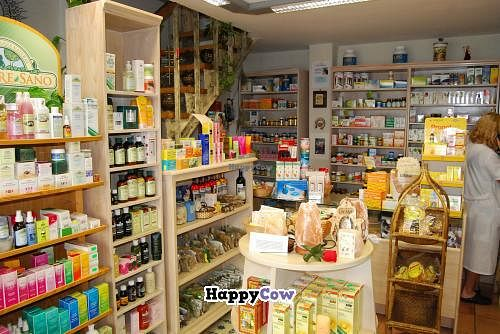 """Photo of Health Shop Madreselva  by <a href=""""/members/profile/Francoise%20Masson"""">Francoise Masson</a> <br/>Health shop <br/> October 8, 2013  - <a href='/contact/abuse/image/41926/56431'>Report</a>"""