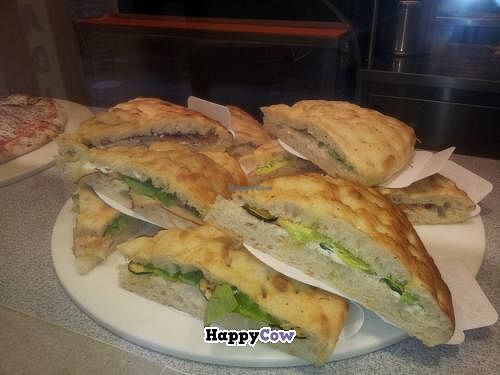 "Photo of Natural Food  by <a href=""/members/profile/HappyElo"">HappyElo</a> <br/>Different focaccia from Natural food, all vegan and yummy! <br/> December 17, 2013  - <a href='/contact/abuse/image/41941/60441'>Report</a>"