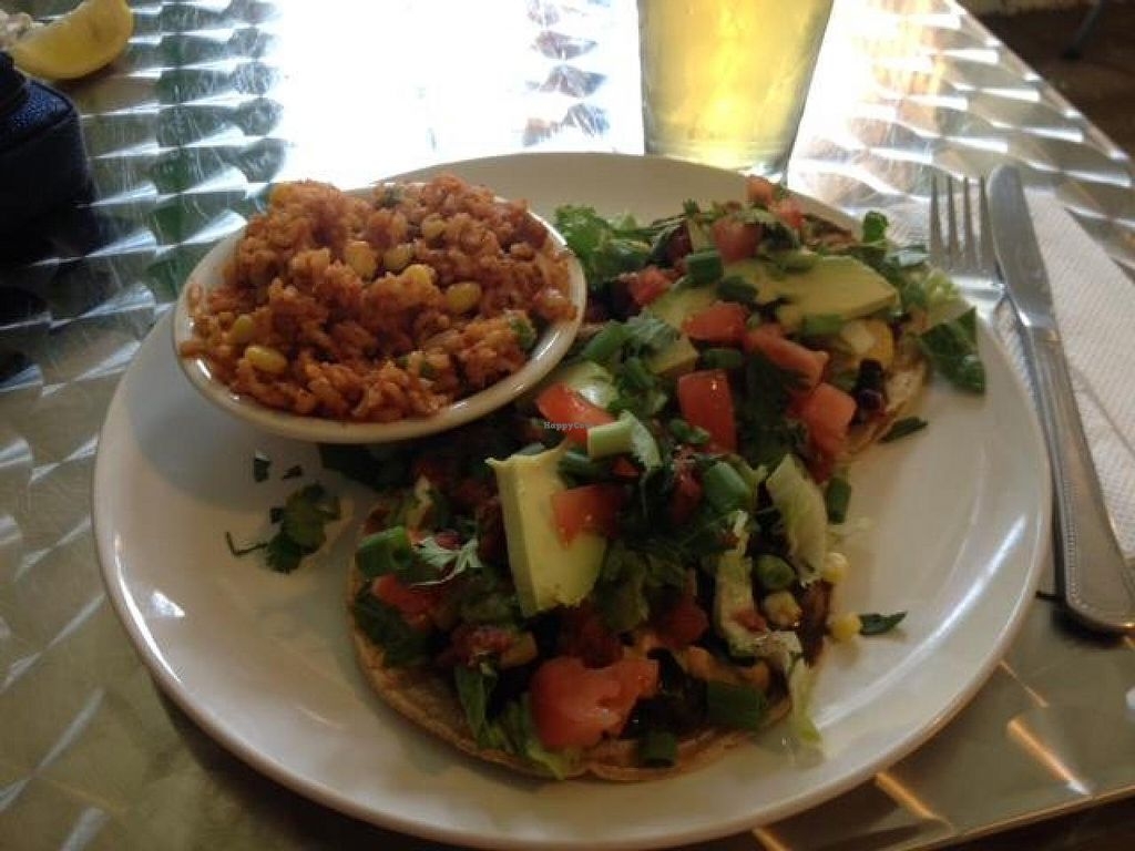 "Photo of Cashew  by <a href=""/members/profile/Anita%20Good%20Meal"">Anita Good Meal</a> <br/>Tostadas with spanish rice <br/> May 28, 2014  - <a href='/contact/abuse/image/41952/70951'>Report</a>"