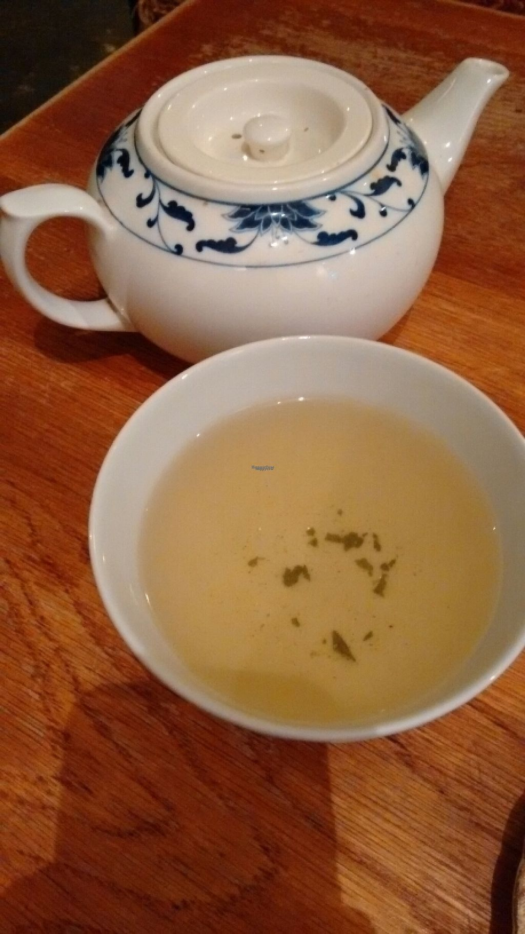 "Photo of Tchai-Ovna House of Tea  by <a href=""/members/profile/craigmc"">craigmc</a> <br/>a large pot of tea for one <br/> November 9, 2016  - <a href='/contact/abuse/image/4202/188008'>Report</a>"