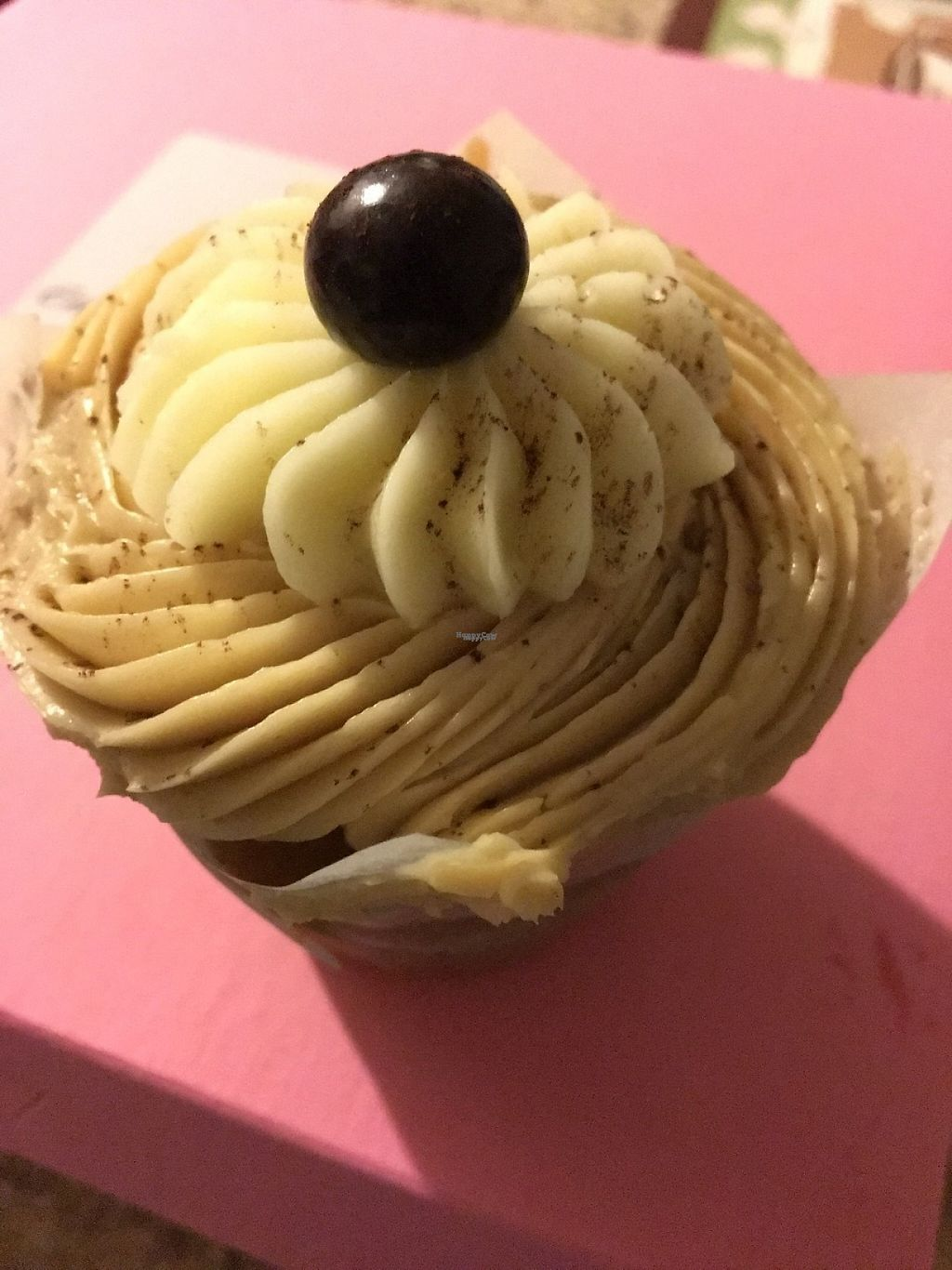 "Photo of CLOSED: Ethereal Cupcakes and Coffee Shoppe  by <a href=""/members/profile/BreannaWhite"">BreannaWhite</a> <br/>caramel <br/> November 9, 2016  - <a href='/contact/abuse/image/42046/188014'>Report</a>"