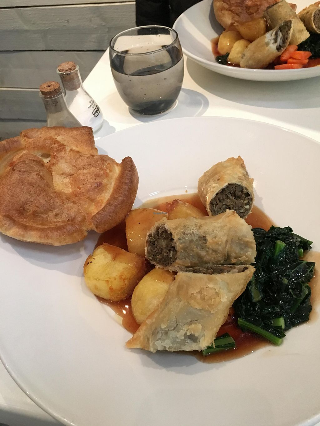 "Photo of 1847  by <a href=""/members/profile/lilymayg"">lilymayg</a> <br/>The vegan roast dinner <br/> February 2, 2016  - <a href='/contact/abuse/image/42071/134706'>Report</a>"