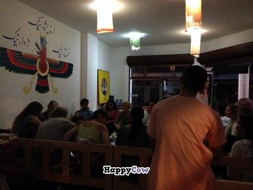"""Photo of Ahuramazda  by <a href=""""/members/profile/Labylala"""">Labylala</a> <br/>kirtan time! <br/> December 25, 2013  - <a href='/contact/abuse/image/42076/60884'>Report</a>"""