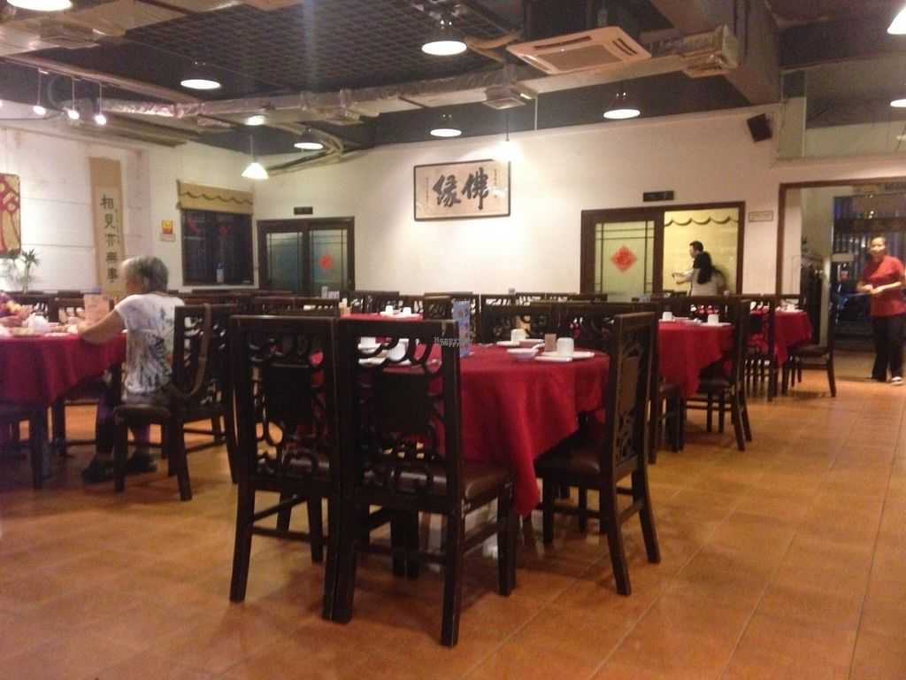 """Photo of REMOVED: Ji Shan Zhai  by <a href=""""/members/profile/Tomasi"""">Tomasi</a> <br/>Dining area <br/> October 10, 2016  - <a href='/contact/abuse/image/42088/181101'>Report</a>"""