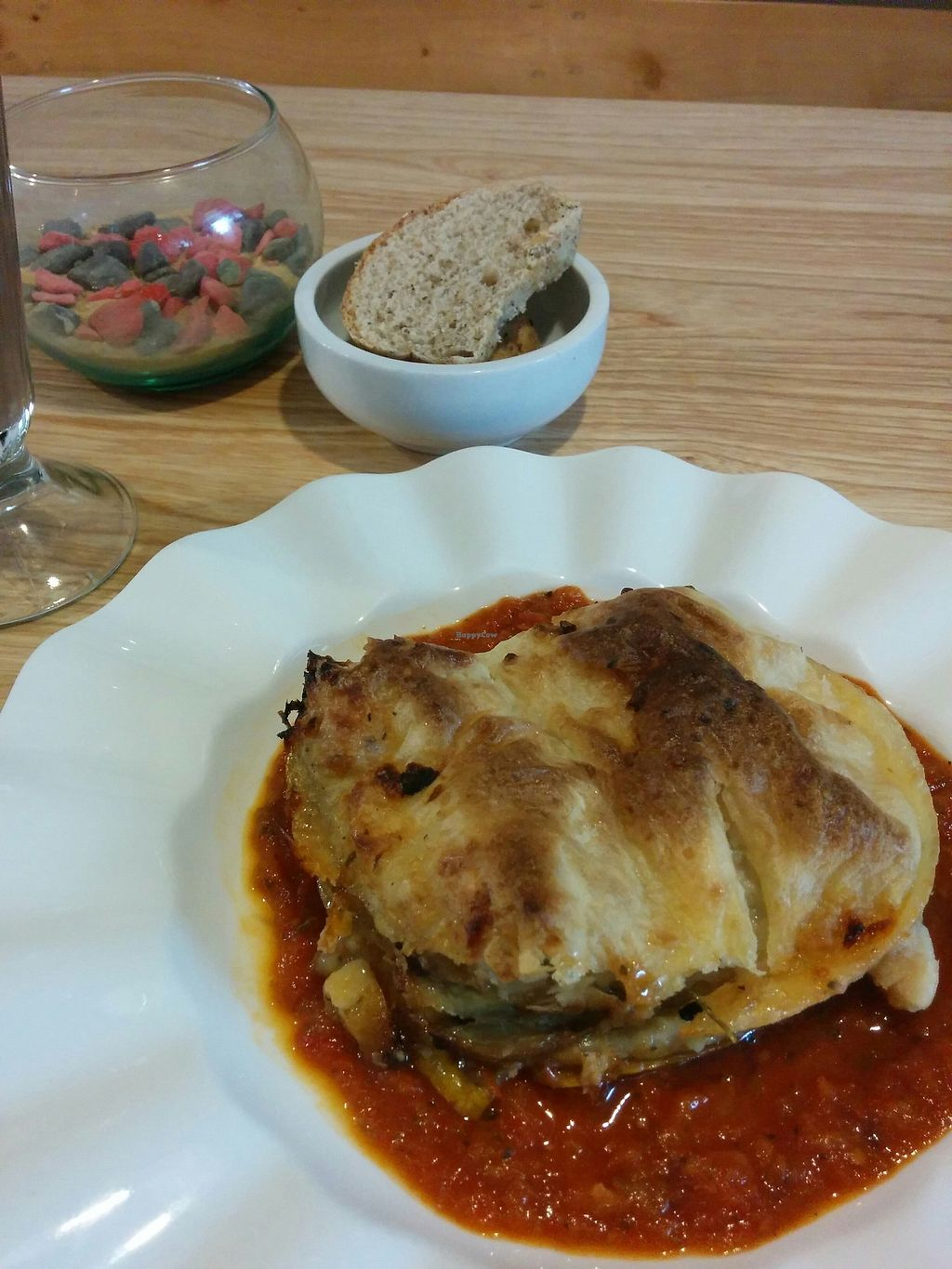 """Photo of Caballete and Berenjena  by <a href=""""/members/profile/Eepie"""">Eepie</a> <br/>Musaka <br/> July 13, 2017  - <a href='/contact/abuse/image/42226/279864'>Report</a>"""