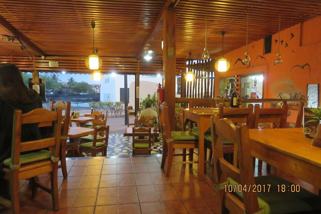 """Photo of Isla Grill  by <a href=""""/members/profile/tracyrocks"""">tracyrocks</a> <br/>inside <br/> January 6, 2018  - <a href='/contact/abuse/image/42261/343718'>Report</a>"""