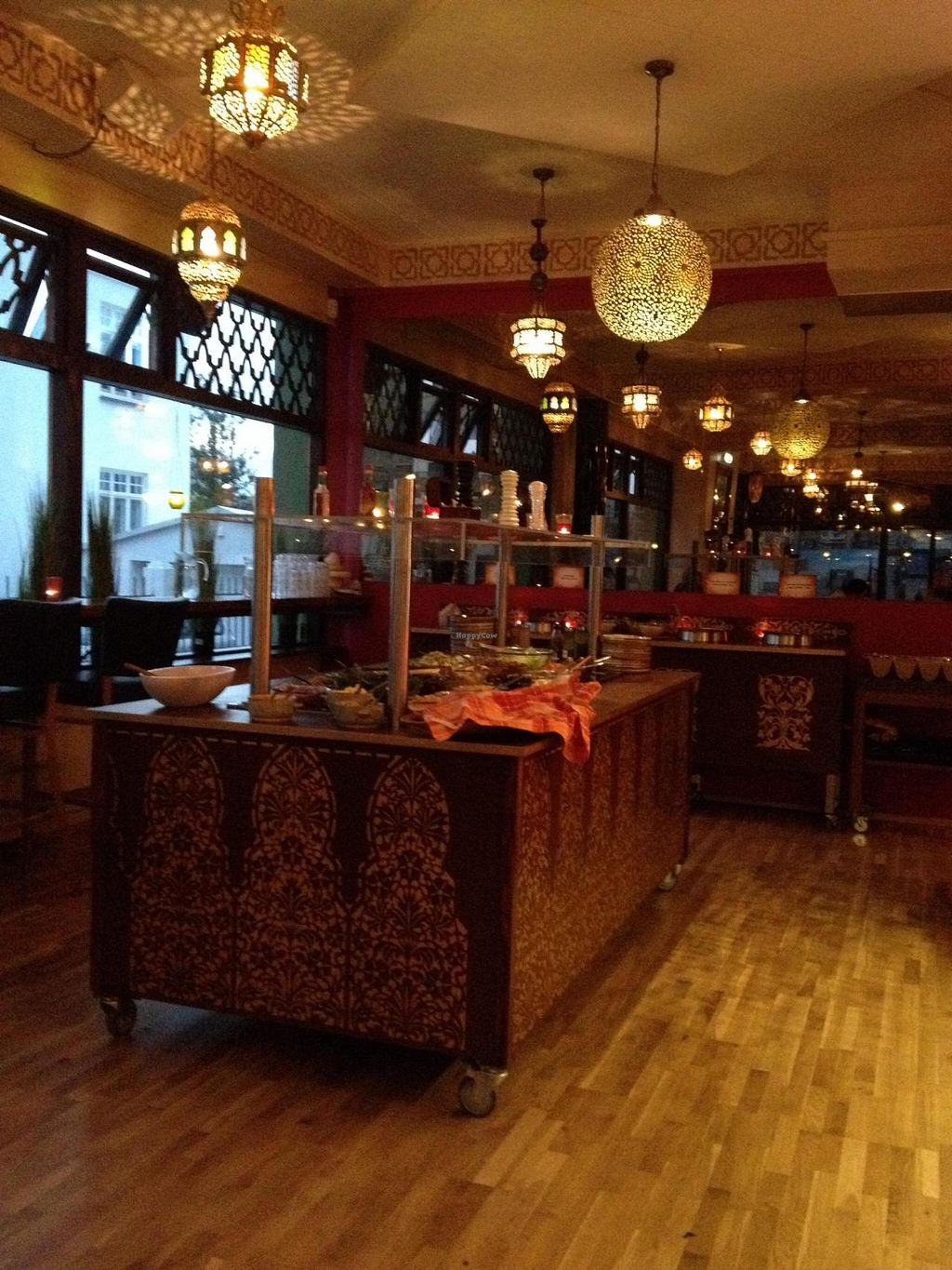 """Photo of CLOSED: Kryddlegin Hjortu  by <a href=""""/members/profile/Luhak11"""">Luhak11</a> <br/>New restaurant unit at Hverfisgata, 33 <br/> August 30, 2014  - <a href='/contact/abuse/image/42264/78633'>Report</a>"""