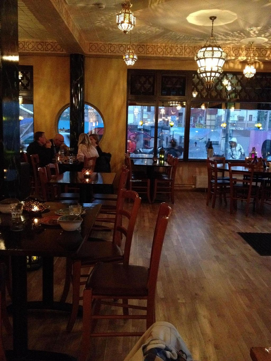 """Photo of CLOSED: Kryddlegin Hjortu  by <a href=""""/members/profile/Luhak11"""">Luhak11</a> <br/>New restaurant unit at Hverfisgata, 33 <br/> August 30, 2014  - <a href='/contact/abuse/image/42264/78634'>Report</a>"""