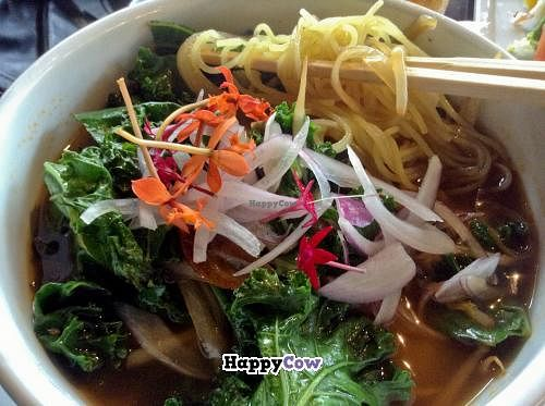 "Photo of Kabuki  by <a href=""/members/profile/spiceislandvegan"">spiceislandvegan</a> <br/>Veggie ramen <br/> October 27, 2013  - <a href='/contact/abuse/image/42297/57408'>Report</a>"