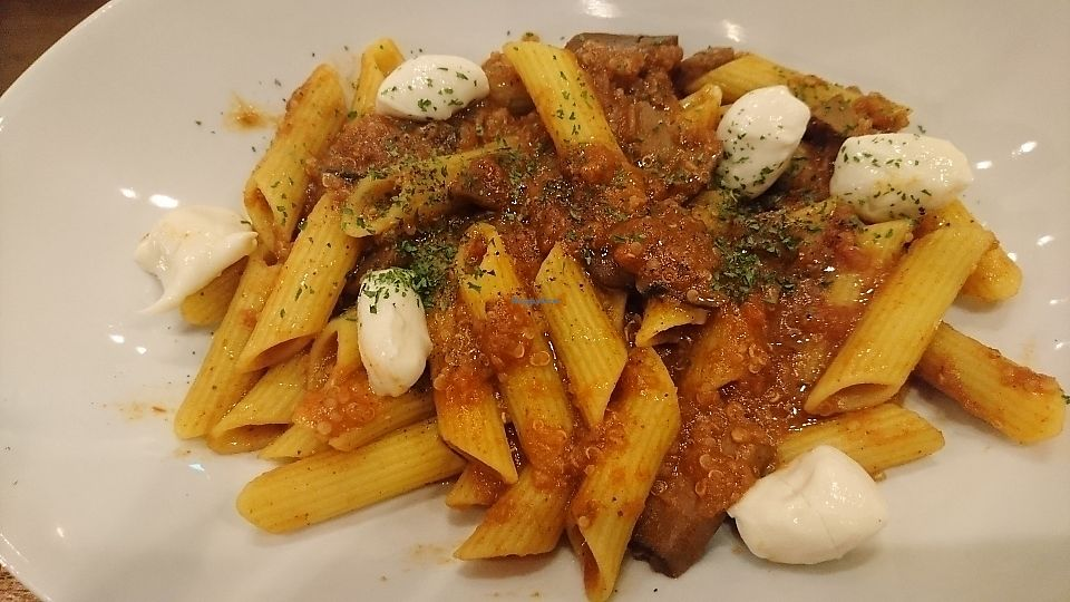 """Photo of Choice  by <a href=""""/members/profile/Ika"""">Ika</a> <br/>Bolognese pasta <br/> July 4, 2017  - <a href='/contact/abuse/image/42327/276610'>Report</a>"""