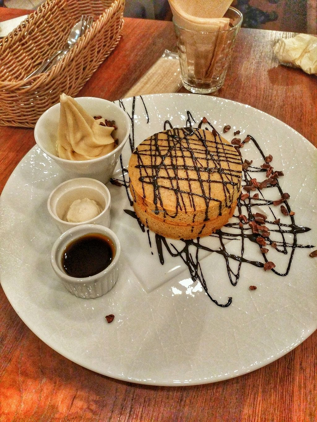 """Photo of Choice  by <a href=""""/members/profile/ShaharOfir"""">ShaharOfir</a> <br/>Chocolate pancake  <br/> September 28, 2017  - <a href='/contact/abuse/image/42327/309316'>Report</a>"""