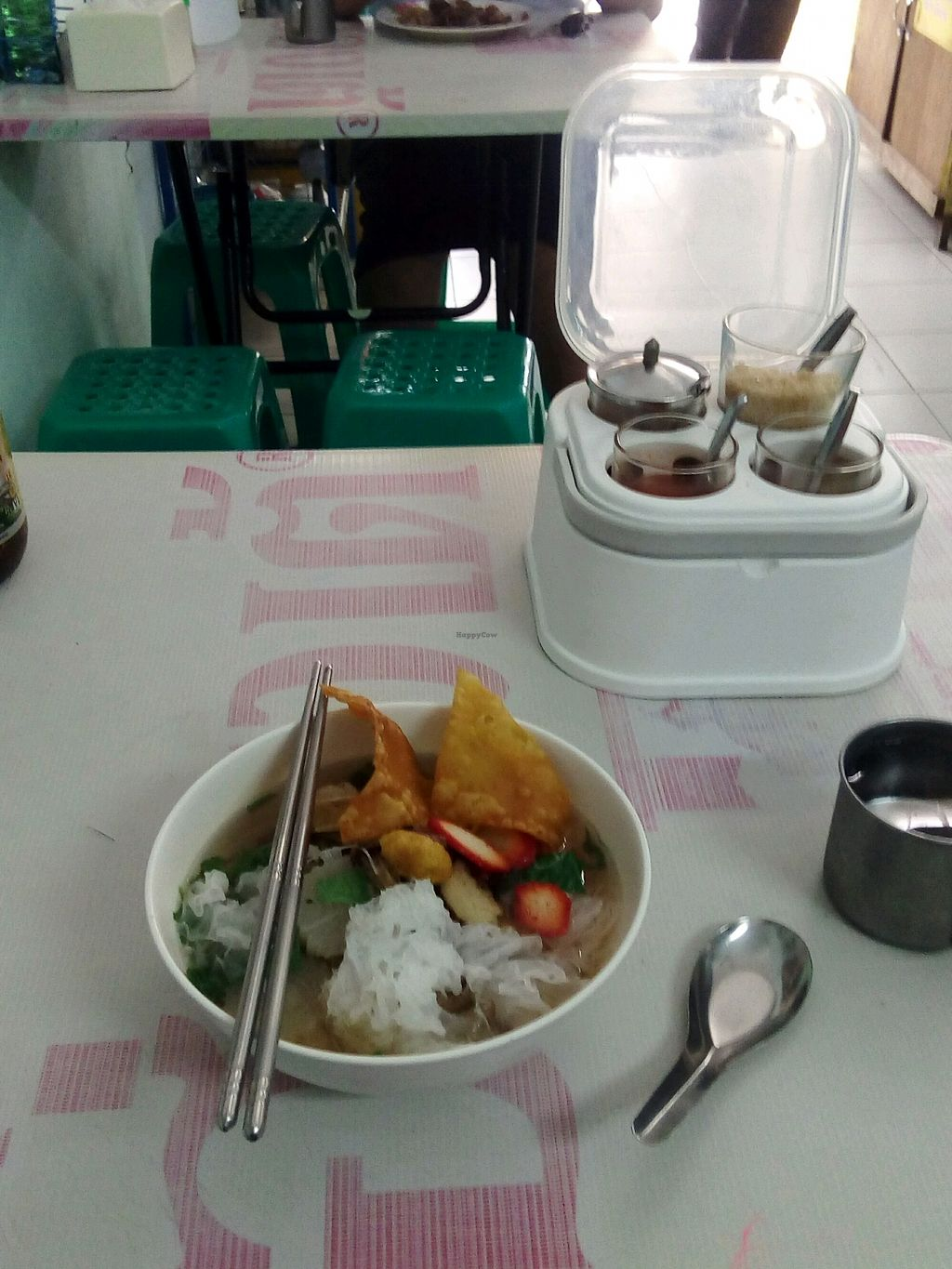 """Photo of Nam Heng Vegetarian  by <a href=""""/members/profile/Tofulicious"""">Tofulicious</a> <br/>Quay Teow Nam <br/> February 23, 2018  - <a href='/contact/abuse/image/4232/362814'>Report</a>"""