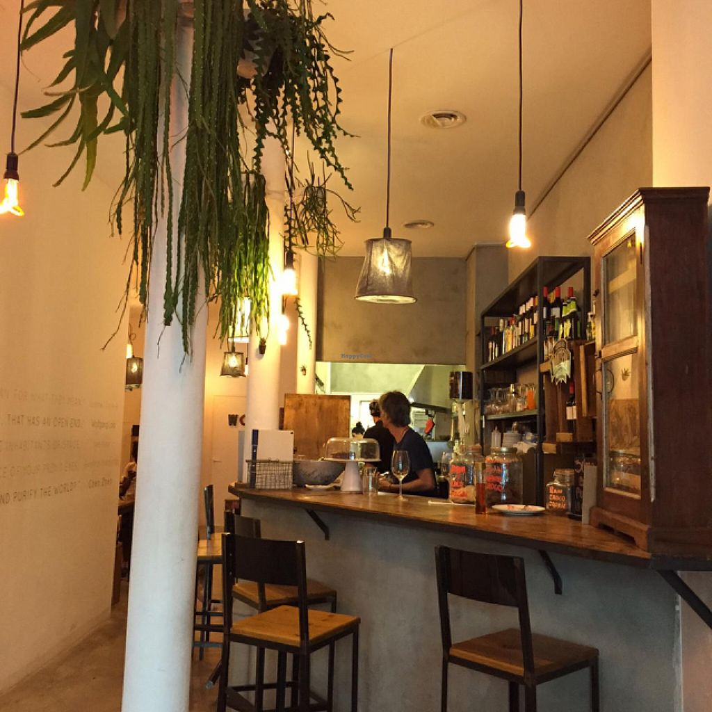 El cafe blueproject temporarily closed barcelona happycow photo of el cafe blueproject temporarily closed by a hrefmembers malvernweather Gallery