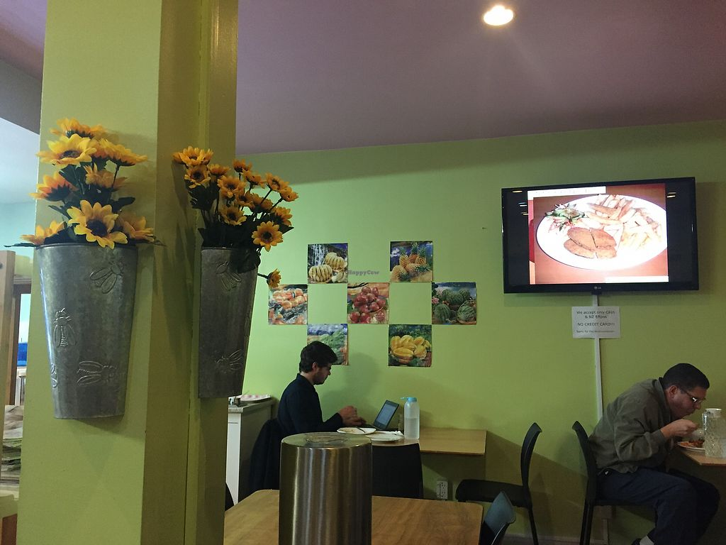 """Photo of Sunflower Thai Vegetarian Restaurant  by <a href=""""/members/profile/Jameskille"""">Jameskille</a> <br/>scenery  <br/> July 25, 2017  - <a href='/contact/abuse/image/4236/284604'>Report</a>"""