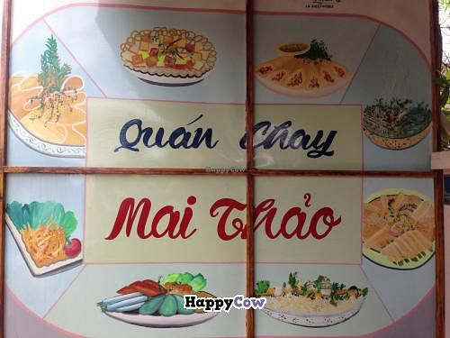 "Photo of Quan Chay Mai Thao  by <a href=""/members/profile/jb73"">jb73</a> <br/>Restaurant sign <br/> October 13, 2013  - <a href='/contact/abuse/image/42419/56681'>Report</a>"