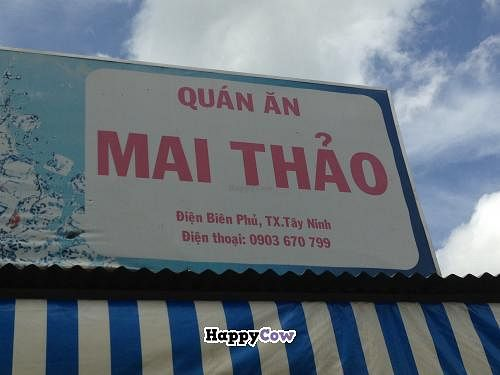 "Photo of Quan Chay Mai Thao  by <a href=""/members/profile/jb73"">jb73</a> <br/>Restaurant sign with address & number <br/> October 13, 2013  - <a href='/contact/abuse/image/42419/56684'>Report</a>"